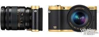 三星NX300套机(18-55mm III)