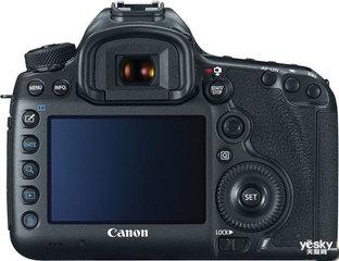 佳能5DS R套机(EF 16-35mm f/2.8L II USM)