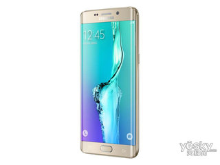 三星Galaxy S6 Edge+(64GB/全网通)