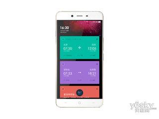 一加手机X标准版(16GB/双4G)