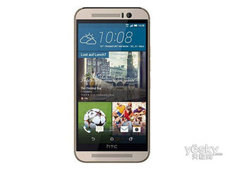 HTC One M9(32GB/联通4G)