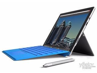 微软Surface Pro 4(i7/16GB/256GB/专业版)