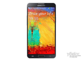 三星Galaxy Note 3(32GB/联通3G)