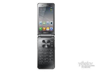 三星W2016(64GB/电信4G)
