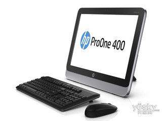 惠普ProOne 400 G1 AiO(P3N65PA)