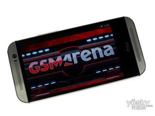 HTC One E8 M8Sd 时尚版(16GB/电信4G)