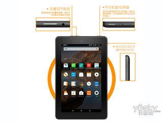 亚马逊Kindle Fire(8GB/7英寸)