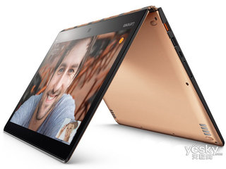 联想YOGA 900-IFI-4GB(银色)