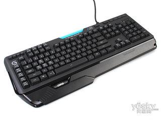 罗技G910 Orion Spark RGB机械键盘