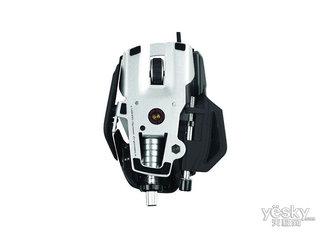 赛钛客 Cyborg R.A.T.7双眼激光游戏鼠标