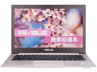 华硕U303UB6200(4GB/500GB/玫瑰金)
