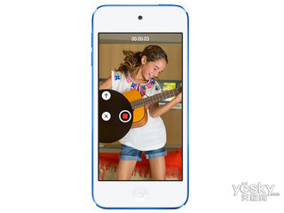 苹果iPod touch 6(32GB/4英寸)