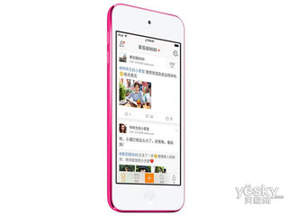 苹果iPod touch 6(16GB/4英寸)