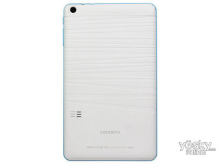 Colorfly G808八核极速版HD(16GB/8英寸)