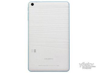 Colorfly G808 4G 八核极速版(16GB/8英寸)