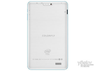 Colorfly i820 极速版(32GB/8英寸)