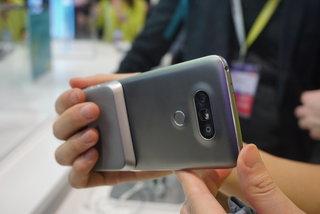 LG G5 Lite(32GB/移动4G)
