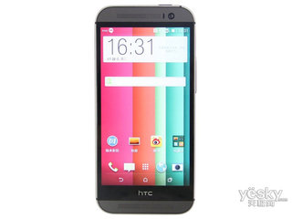 HTC One M8si(16GB/双4G)
