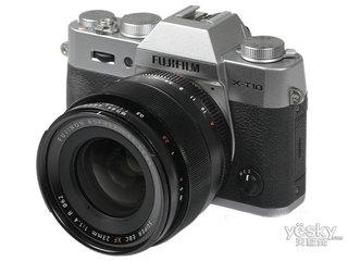 富士X-T10(单机)