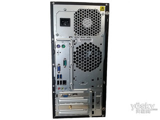 联想扬天A8000f(i7-6700/16GB/192GB+1TB/23寸)