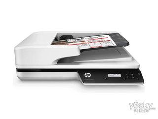 惠普ScanJet Pro 3500 f1