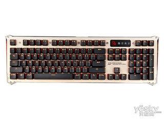 血手幽灵B840光轴机械键盘