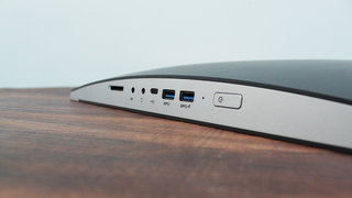 惠普EliteOne 800 G2 23英寸非触控一体电脑