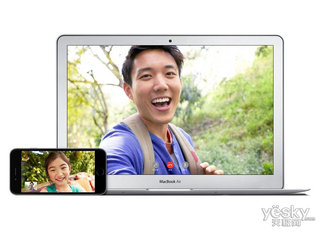 苹果MacBook Air(i7/8GB/128GB)