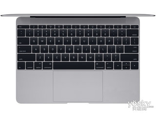 苹果MacBook(MLH82CH/A)
