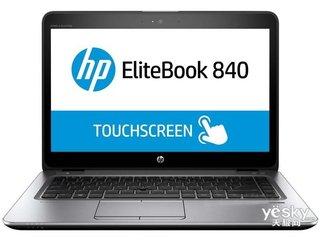惠普EliteBook 840 G3(i5 6200U/4GB/500GB)