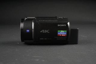 索尼FDR-AX40