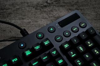 罗技G810机械键盘