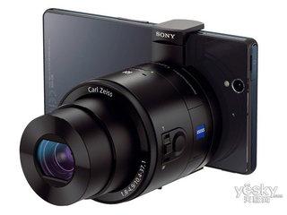 索尼SmartShot QX100