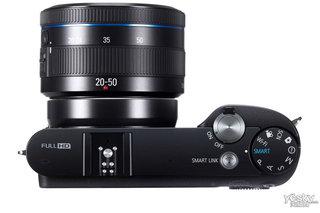 三星NX1100套机(20-50mm)