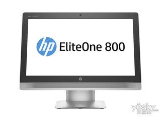 惠普EliteOne 800 G2 23英寸触控一体电脑
