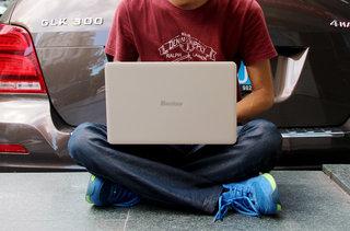 乐凡S1(512GB SSD)
