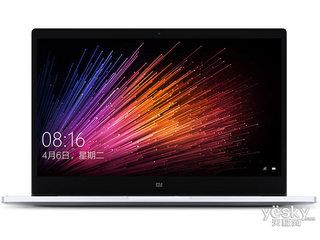 小米笔记本Air(指纹款/i5-7200U/256GB/13.3英寸)
