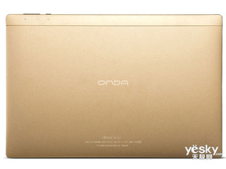 昂达oBook20 Plus(10.1英寸/64GB)
