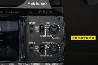 松下HC-PV100