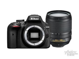尼康D3400套机(18-105mm VR)