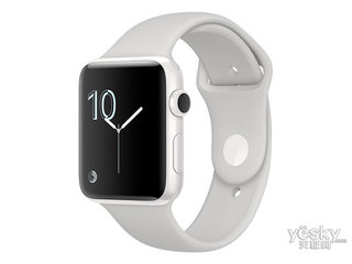 苹果Watch Edition(精密陶瓷款)