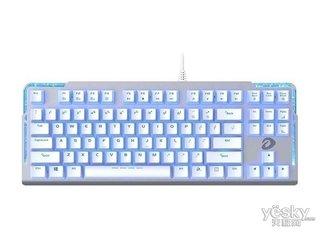 达尔优水耀EK815机械键盘(87键)
