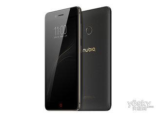 努比亚Z11 miniS黑金色(64GB/全网通)