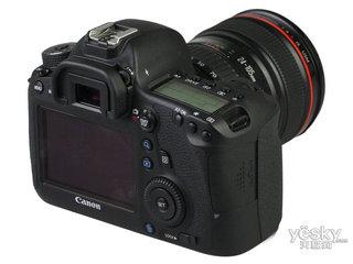 佳能6D套机(16-35mm II)