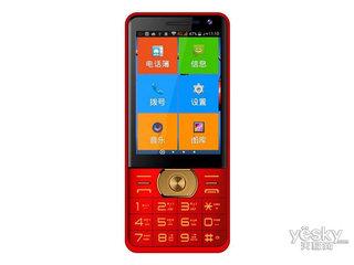 长虹S19(8GB/移动4G)