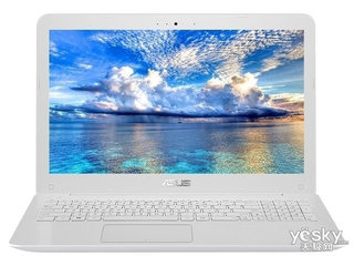 华硕FL5900UB6500(4GB/500GB/2G独显)