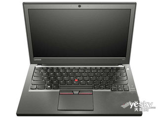 ThinkPad X260(20F6A09KCD)
