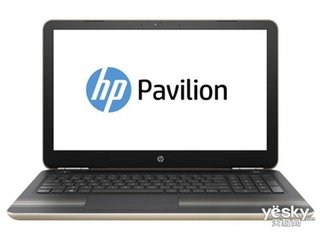 惠普Pavilion 15-AU160TX(Z1D11PA)