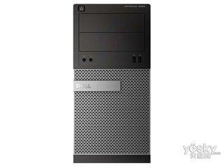 戴尔OptiPlex 3020MT(i5 4590/4GB/500GB/集显)