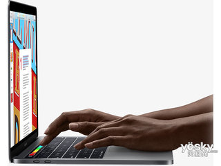 苹果新款Macbook Pro 13英寸(MLVP2CH/A)